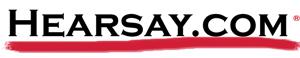 Hearsay.com&reg